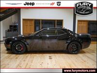 Dodge Challenger SRT Hellcat RWD 2020