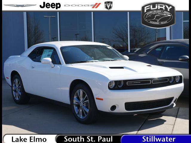 2020 Dodge Challenger SXT AWD St. Paul MN