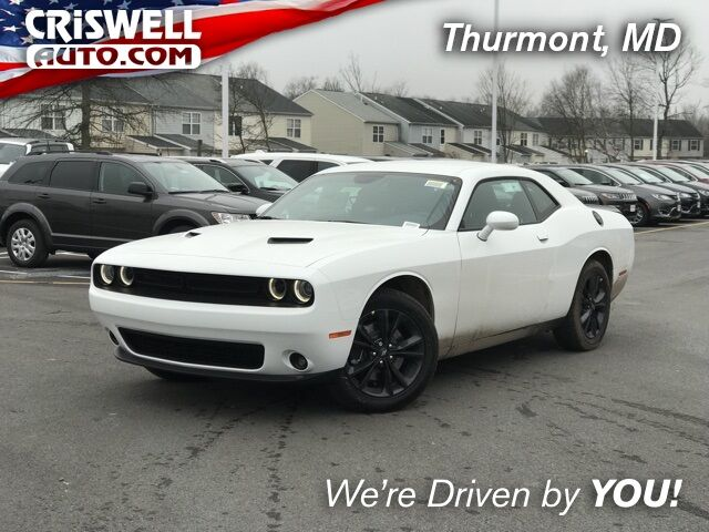 2020 Dodge Challenger SXT AWD Thurmont MD