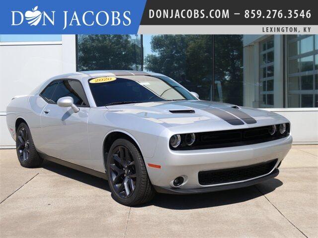 2020 Dodge Challenger SXT Lexington KY