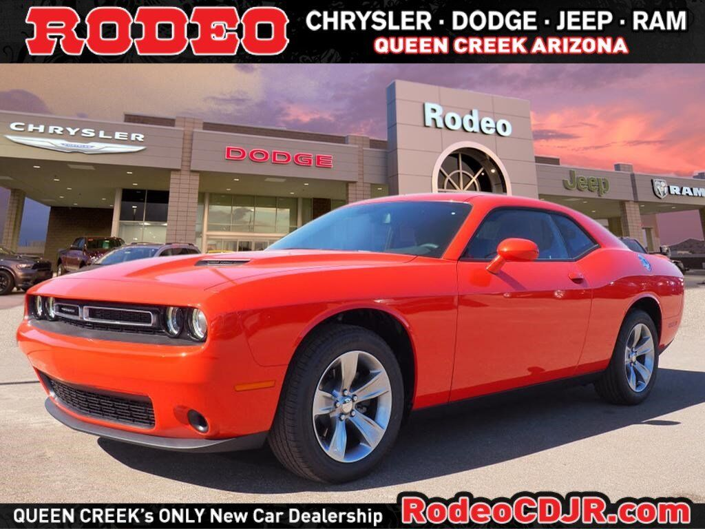 2020 Dodge Challenger SXT Queen Creek AZ