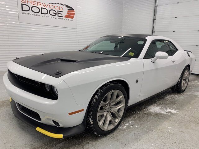 2020 Dodge Challenger Scat Pack 392 50th 6.4L HEMI | SURROUND SOUND