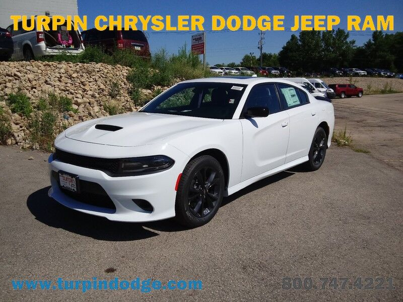 2020 Dodge Charger GT AWD Dubuque IA