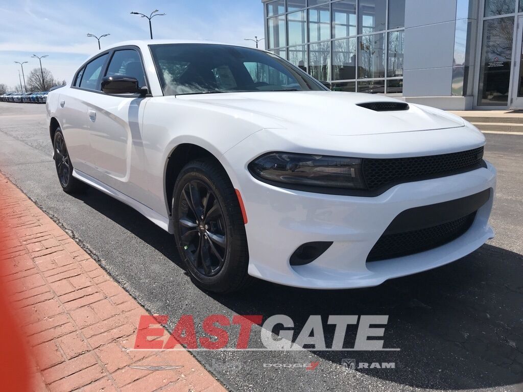 2020 Dodge Charger GT AWD Indianapolis IN