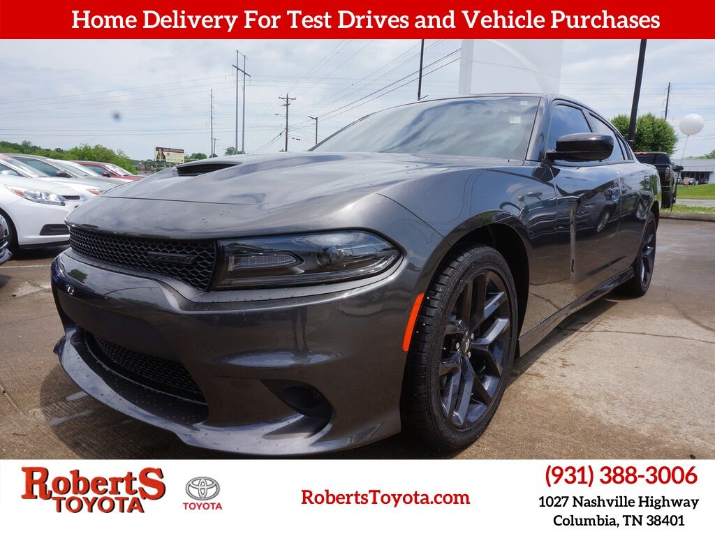 2020 Dodge Charger GT Columbia TN
