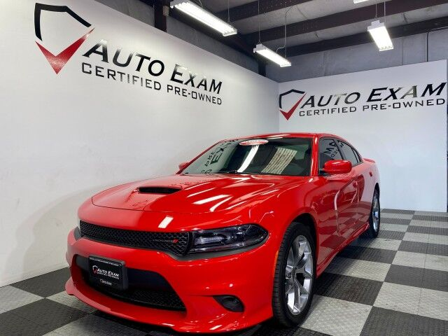 2020 Dodge Charger GT Houston TX