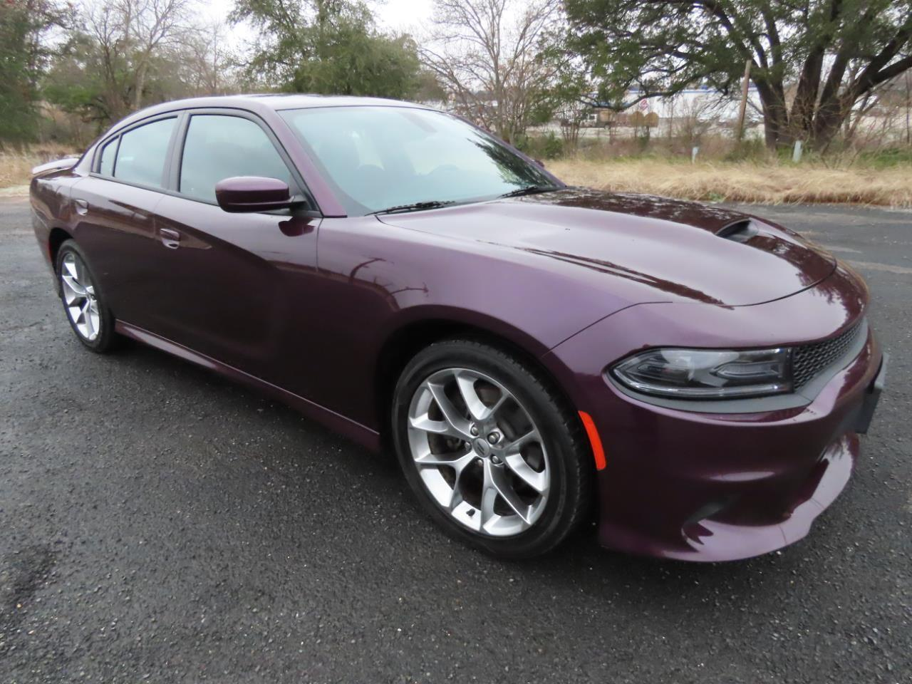 2020 Dodge Charger GT Lampasas TX