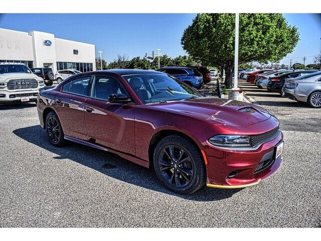2020 Dodge Charger GT Pampa TX