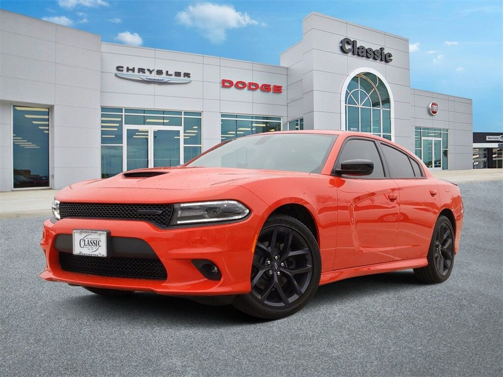 2020 Dodge Charger GT RWD Arlington TX
