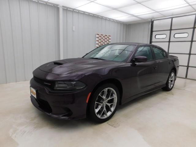 2020 Dodge Charger GT RWD Manhattan KS