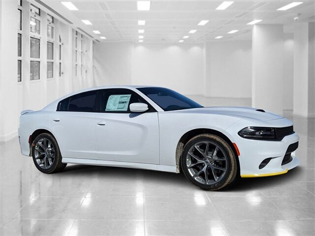 2020 Dodge Charger GT RWD Winter Haven FL