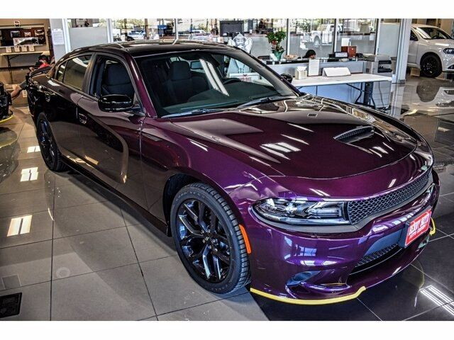 2020 Dodge Charger GT RWD Andrews TX
