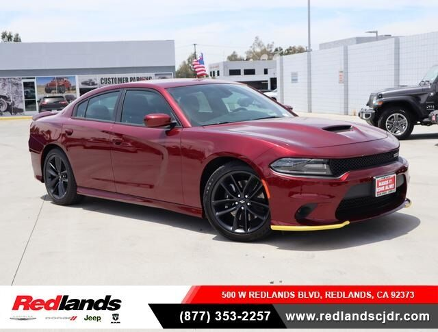 2020 Dodge Charger GT RWD Redlands CA