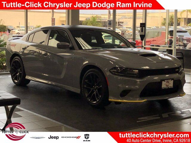 2020 Dodge Charger R/T Irvine CA