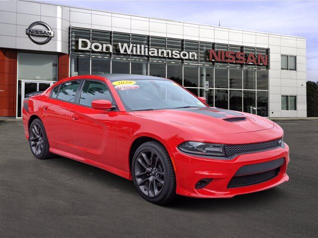 2020 Dodge Charger R/T Jacksonville NC