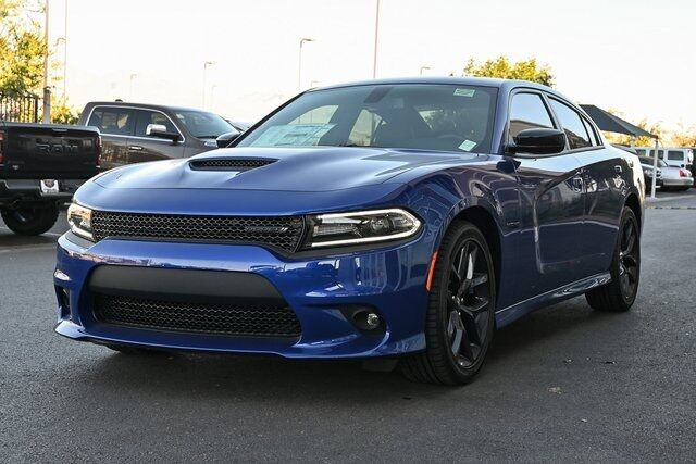 2020 Dodge Charger R/T Las Vegas NV