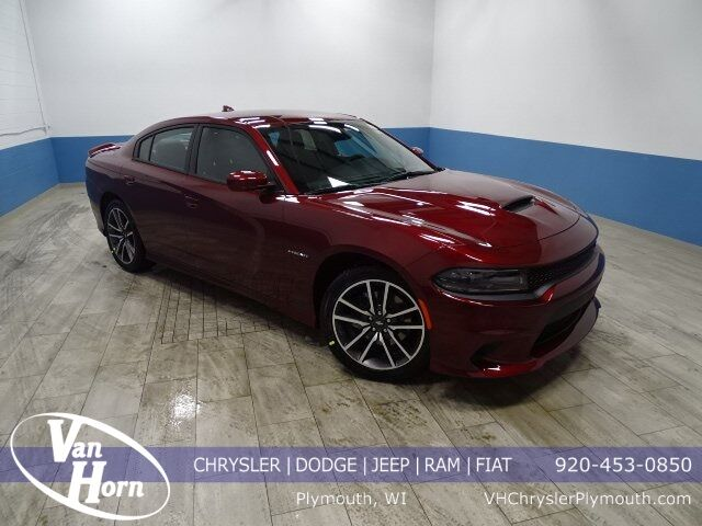 2020 Dodge Charger R/T Milwaukee WI