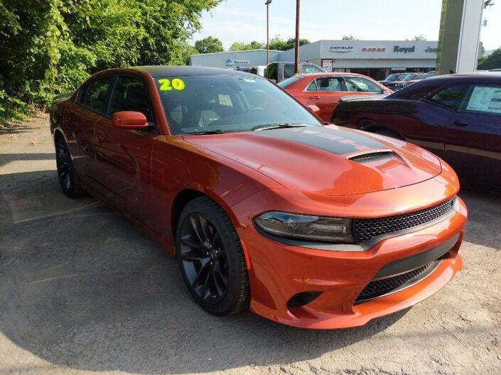 2020 Dodge Charger R/T Owego NY