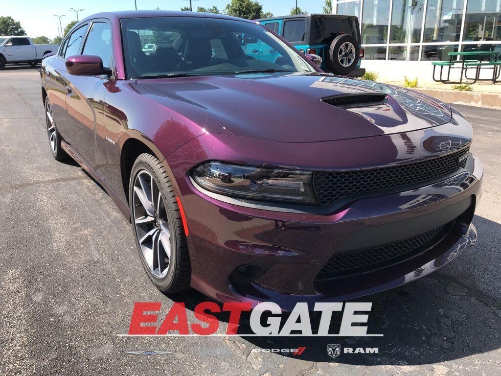 2020 Dodge Charger R/T RWD Indianapolis IN