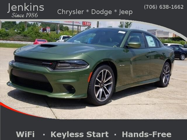 2020 Dodge Charger R/T RWD LaFayette GA