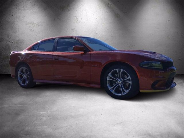 2020 Dodge Charger R/T RWD Lake Wales FL