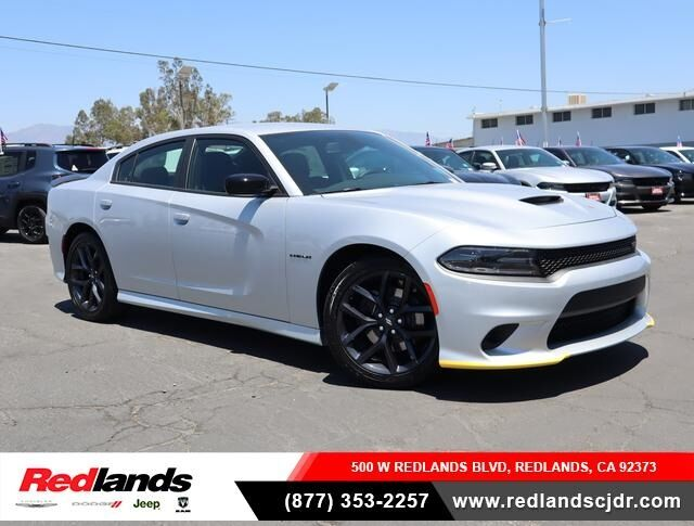 2020 Dodge Charger R/T RWD Redlands CA