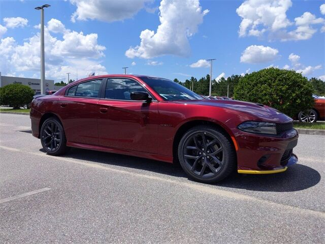 2020 Dodge Charger R/T RWD Davenport FL