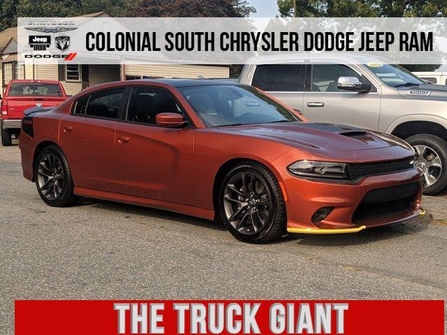 2020 Dodge Charger R/T RWD Dartmouth MA