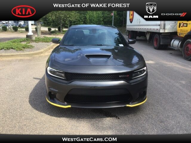 2020 Dodge Charger R/T Raleigh NC