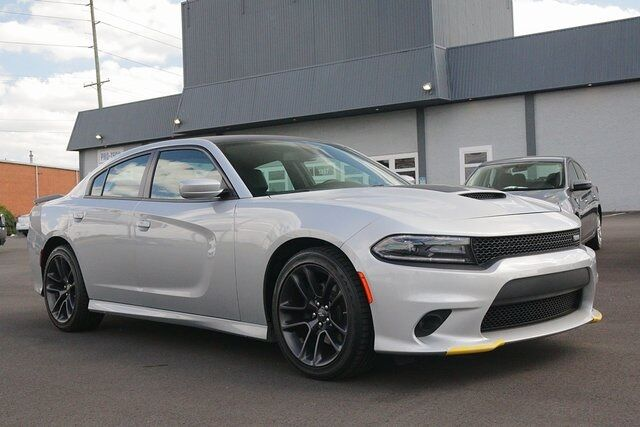 2020 Dodge Charger R/T Rocky Mount NC