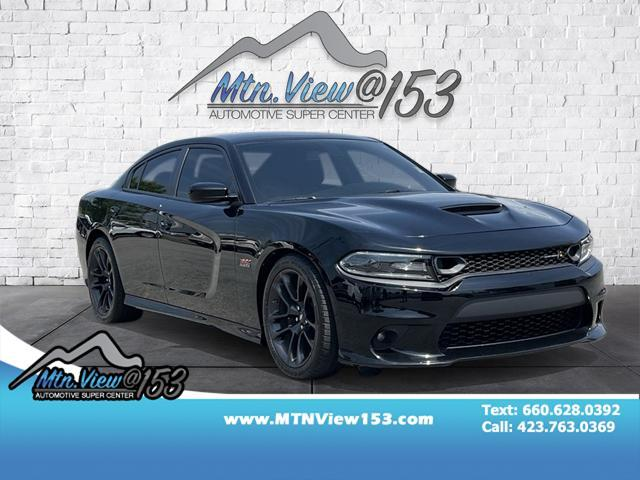 2020 Dodge Charger R/T Scat Pack Chattanooga TN