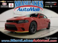 2020 Dodge Charger R/T Scat Pack Miami Lakes FL
