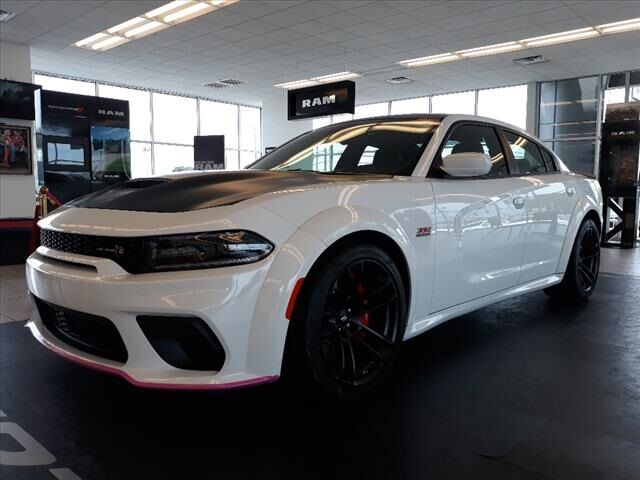 2020 Dodge Charger SCAT PACK WIDEBODY RWD Knoxville TN