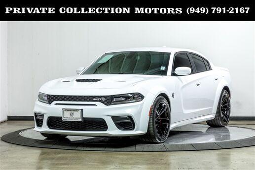 2020 Dodge Charger SRT Hellcat Costa Mesa CA