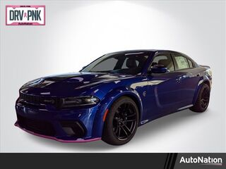2020_Dodge_Charger_SRT Hellcat_ Littleton CO
