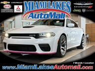 2020 Dodge Charger SRT Hellcat Miami Lakes FL