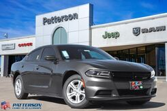 2020_Dodge_Charger_SXT_ Wichita Falls TX