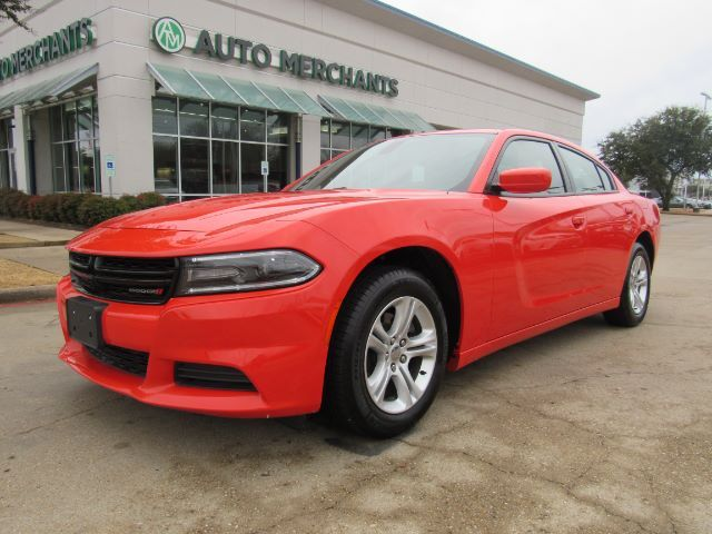 Used Dodge Charger Plano Tx