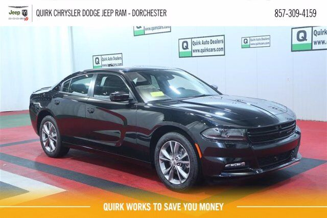 2020 Dodge Charger SXT AWD Boston MA