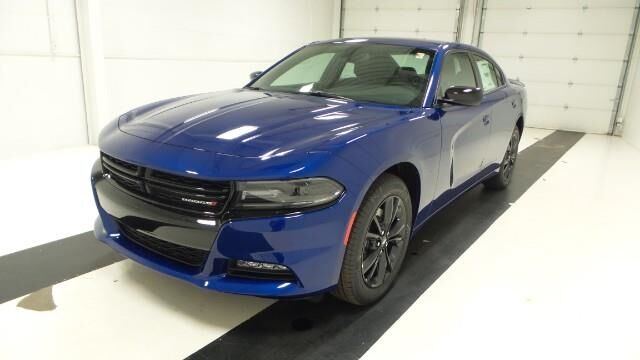2020 Dodge Charger SXT AWD Topeka KS