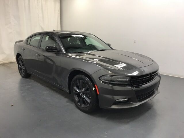 2020 Dodge Charger SXT AWD Holland MI
