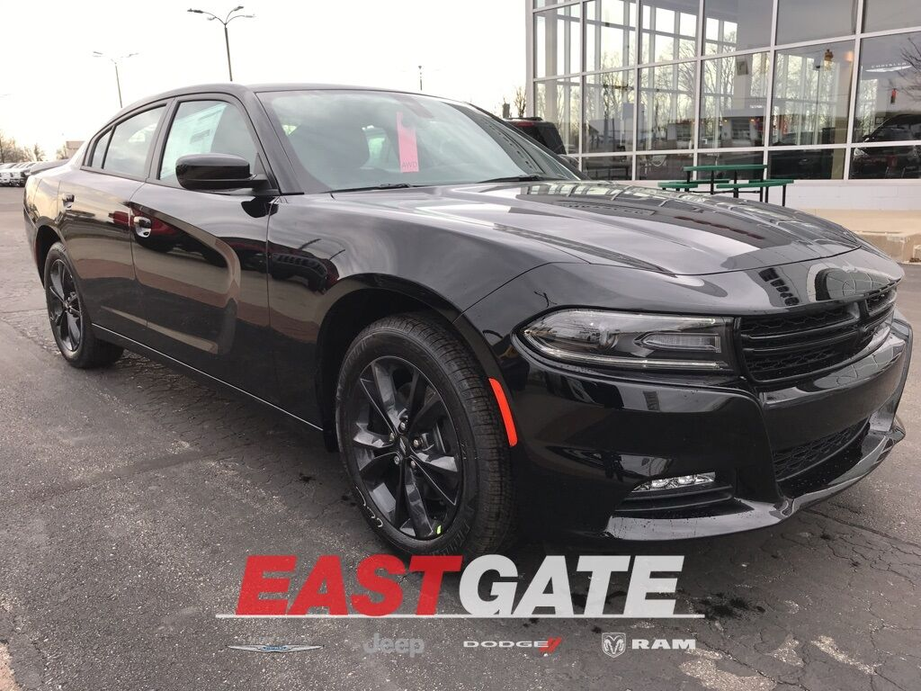 2020 Dodge Charger SXT AWD Indianapolis IN