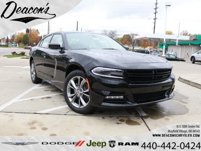 2020 Dodge Charger SXT AWD Mayfield Village OH