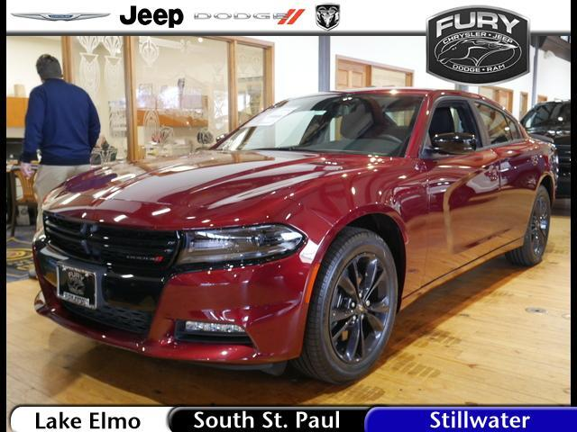 2020 Dodge Charger SXT AWD Stillwater MN