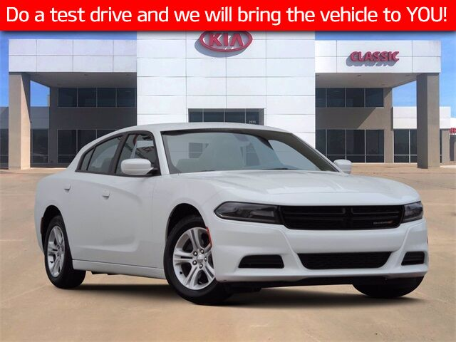 Used Dodge Charger Carrollton Tx