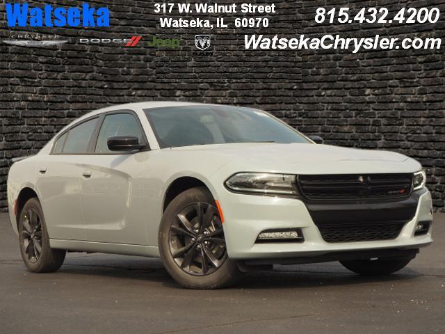 2020 Dodge Charger SXT Dwight IL