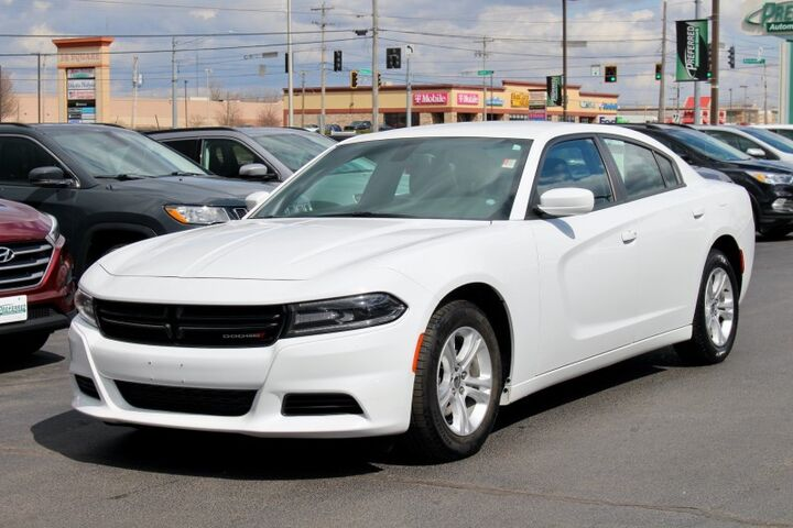 2020 Dodge Charger SXT Fort Wayne Auburn and Kendallville IN