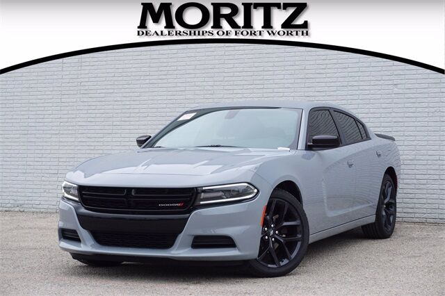2020 Dodge Charger SXT Fort Worth TX