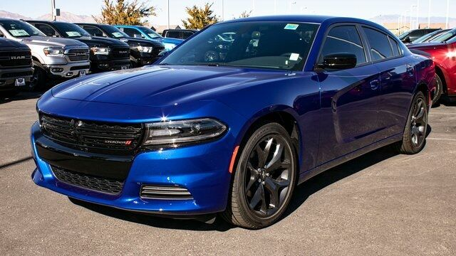 2020 Dodge Charger SXT Las Vegas NV