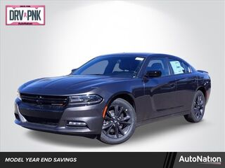 2020_Dodge_Charger_SXT_ Littleton CO